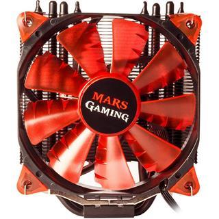 Disipador Mars Gaming MCPU3+ rojo