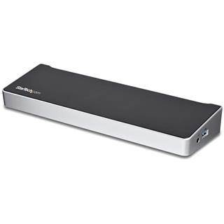 Startech DOCK USB C 3XV DEO 4K PD 100W