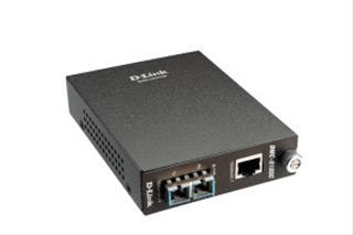 D-Link Transceiver/GENet TX>LX SC SM 10km