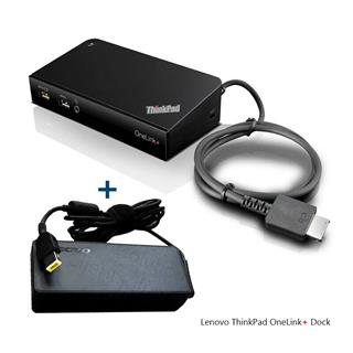 DOCK LENOVO THINKPAD ONELINK+ ·DESPRECINTADO