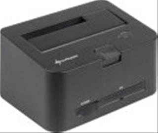 DOCKING STATION SHARKOON QUICKPORT COMBO ...