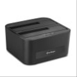 DOCKING STATION SHARKOON QUICKPORT XT DUO ...