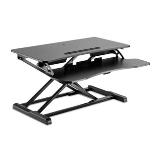 V7 SIT-STAND ESSENTIAL WORKSTATION UP TO 33 LBS ...