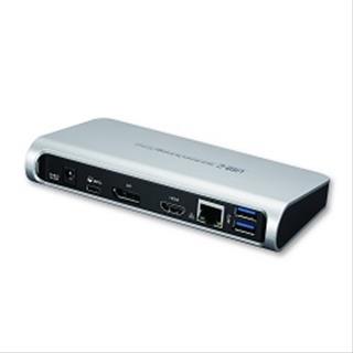 Toshiba USB-C Docking/DisplayPort/HDMI/3xUSB 3.0