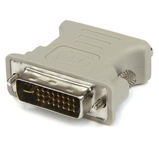STARTECH ADAPTADOR CONVERSOR DVI-I A     VGA HD15 ...