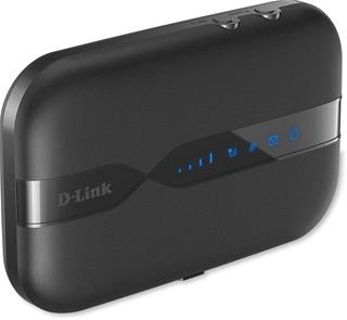 D-Link ROUTER MI-FI 4G/LTE 150/50MBPS WIFI