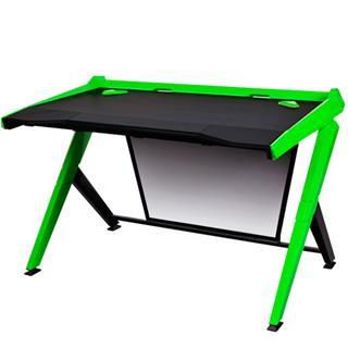 Mesa gaming DXRacer GD 1000 negra/verde