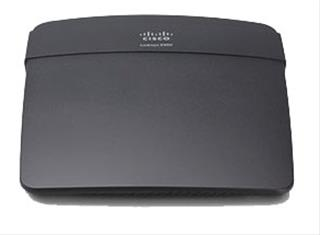 Router/Linksys E900