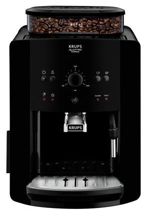 Cafetera Super-Automatica Krups Ea811010