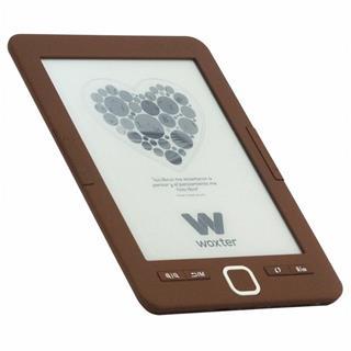 "eBook Woxter Scriba 195 Ereader 6"" Chocolate"