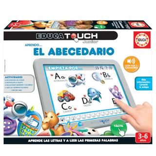 Educa Borrás JUEGO EDUCA TOUCH JUNIOR APRENDO... ...