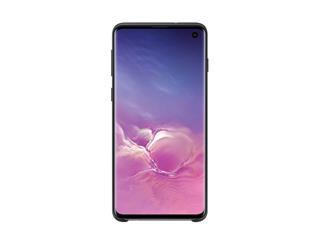 Samsung SILICONE COVER S10  BLACK