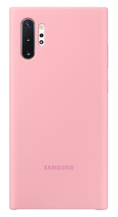 Samsung SILICONE COVER NOTE 10+ PINK