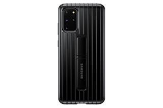 Funda Samsung S20+ Protect ST Cover negra