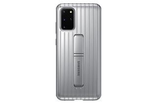 Samsung S20 PLUS PROTEC ST COVER GRIS