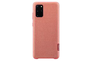Samsung S20 PLUS KVADRAT COVER ROJO