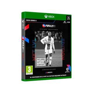 ELECTRONIC ARTS JUEGO MICROSOFT XBOX SX FIFA 21 ...