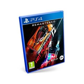 ELECTRONIC ARTS JUEGO SONY PS4 NEED FOR SPEED HOT ...
