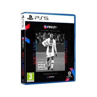 ELECTRONIC ARTS JUEGO SONY PS5 FIFA 21 NEXT LEVEL ...