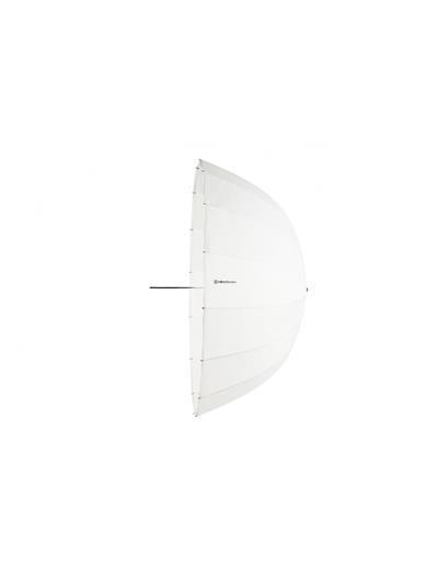 Elinchrom Umbrella Deep translúcido 125cm