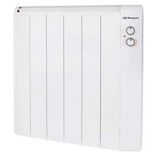 Emisor térmico Orbegozo RRM1010 6 elementos 1000W