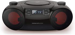 Energy Sistem Boombox 6 reproductor de música 12W LED
