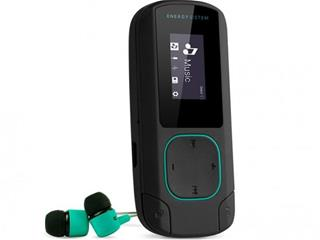 Energy Sistem Energy MP3 Clip Bluetooth Mint