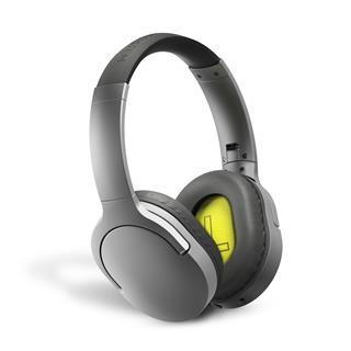 Energy Sistem Headphones BT Travel 5 ANC (Active Noise Cancelling. BT 5.0. Voice Assistant. Control Talk. Foldable