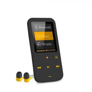 Energy Sistem MP4 TOUCH BLUETOOTH AMBER (16 GB