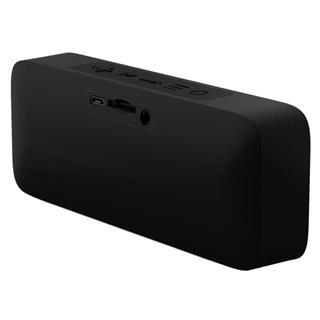 Energy Sistem Music Box 2+ Onyx altavoz portátil 6W