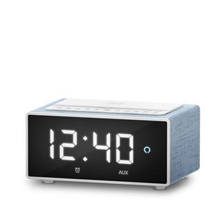 Energy Sistem Smart Speaker Wake Up (Alexa. 10W. Qi Charger. Wi-