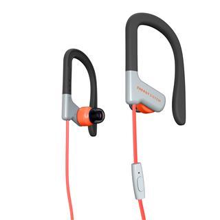ENERGY SISTEM EARPHONES SPORT 1 RED MIC (SEC·