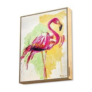 Energy System Frame Speaker Flamingo (50W. True Wireless. Blueto