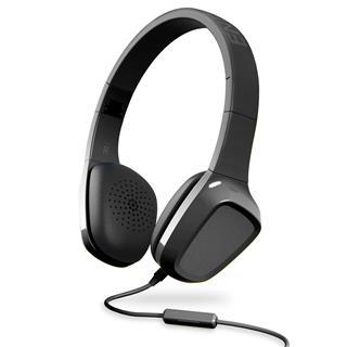 Energy System Headphones 1 Black Mic (Mic.Control Talk. Audio-In