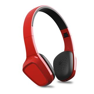 Energy System Headphones 1 Bluetooth Red (Control ...