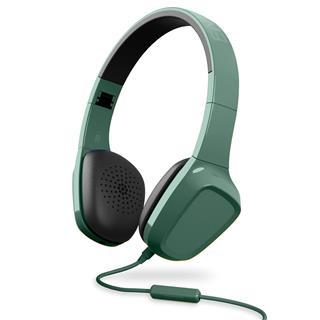 Energy System Headphones 1 Green Mic (Mic.Control ...