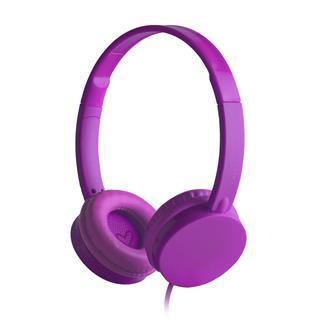 Energy System Headphones Colors Grape Mic (ultraligeros y con ca