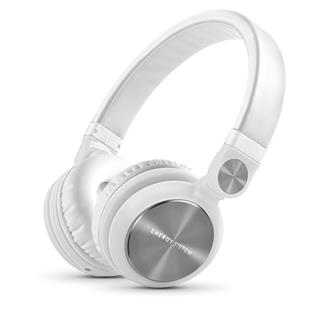 Energy System Headphones DJ2 White Mic (Flip-Up ...
