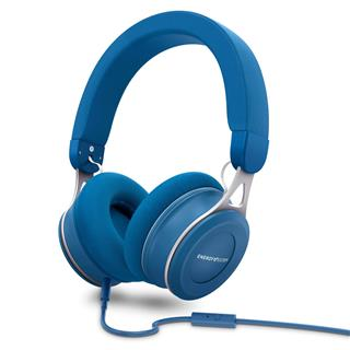 Energy System Headphones Urban 3 Mic Blue (Deep ...