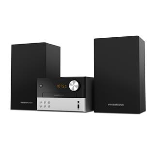 Energy System Home Speaker 7 Micro Hi-Fi (30 W. CD. Bluetooth. F