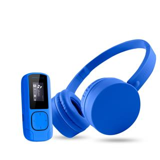 Energy System Music Pack Bluetooth (8GB. Radio ...