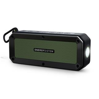 Energy System Outdoor Box Adventure (10 W. Bluetooth. Water-resi