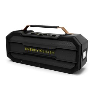 Energy System Outdoor Box Street (50W. Bluetooth. MP3 USB & micr