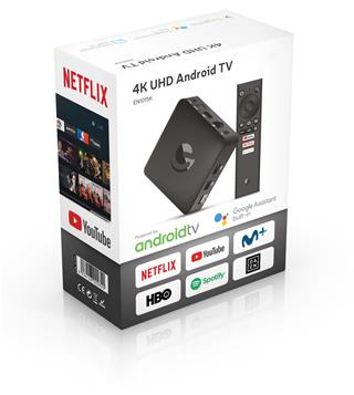 Engel EN1015K Android TV 2GB 8GB 4K UHD