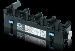 Epson ACULASER C3900N Colector de Toner Usado