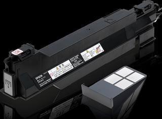Epson Aculaser C9200 Colector de toner usado