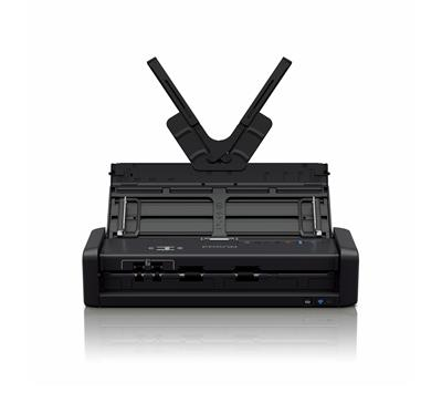 EPSON BUSINESS SCANNER DS-360W USB 3 A4 25PPM  ...