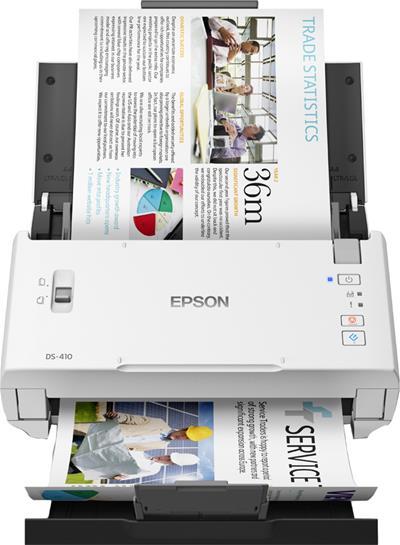 EPSON BUSINESS WORKFORCE DS-410 POWER PDF