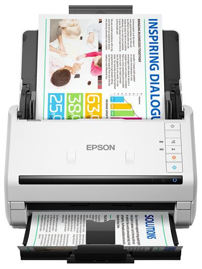 EPSON BUSINESS WORKFORCE DS-770                IN