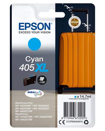 Epson CIAN 405XL DURABRITE